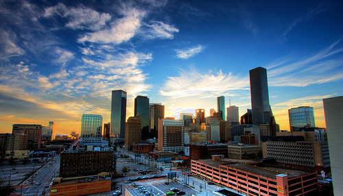 Houston Security Guard Services