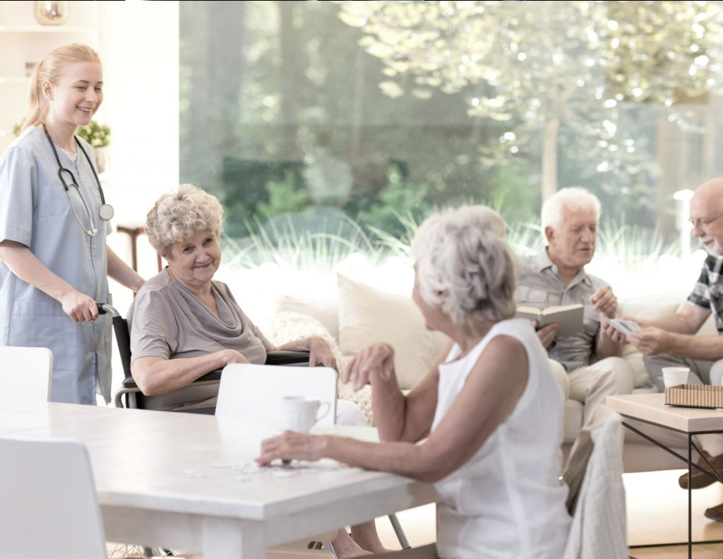 Why Assisted Living Facilities Need Security Guards